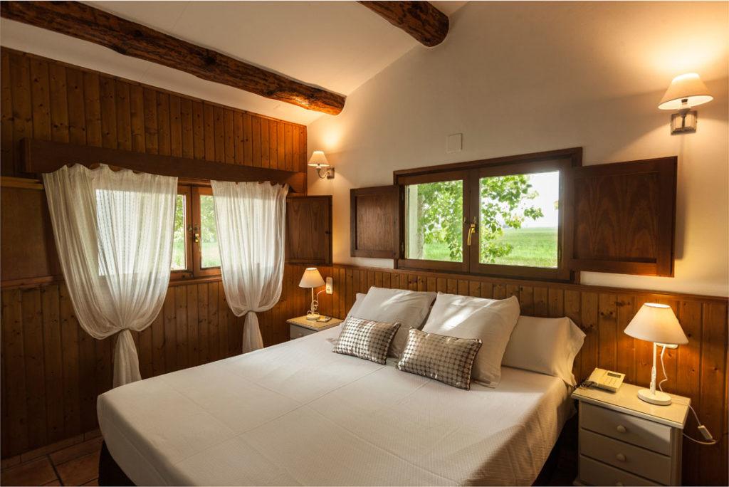 habitaciones de Delta Hotel